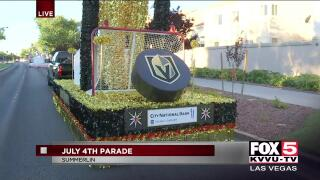 Vegas Golden Knights | fox5vegas com