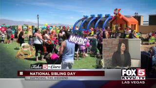 Take5 | fox5vegas com