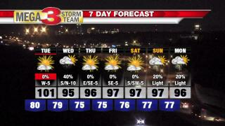 ktbs com | KTBS 3 | Shreveport, LA News, Weather and Sports