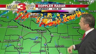 StormTeam 3 Weather | ktbs com