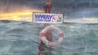 Daily Forecast WWAY TV - Wway radar