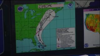 Daily Forecast - WWAY TV