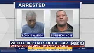 90cb2d63f51 Police chase suspects from Daphne to Mobile2 00