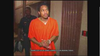 Pardon & Parole Board Votes To Recommend Commutation Of Death Row Inmate Julius Jones' Sentence
